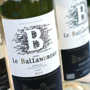 Château Le Ballandreau